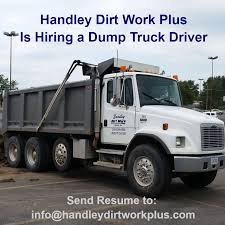 Handley Dirt Work Plus LLC - Home | Facebook