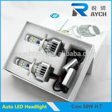 led headlights bulbs 4x4 car led headlights l h7 turbo led
