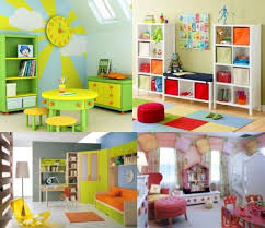 Homely Idea Decorating Kids Rooms Room D Cor Innovative Ideas To Add A Little Zest Your