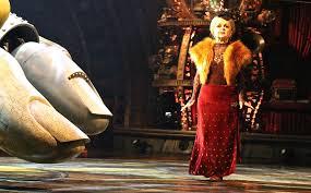 Kurios Cabinet Of Curiosities Edmonton by Cirque Du Soleil