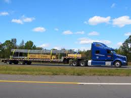 100 Prime Inc Trucking Phone Number Peterbilt Stepdeck Tnsamiam Flickr