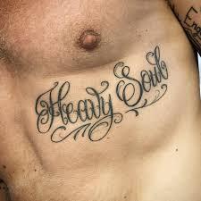 110 Best Tattoo Lettering
