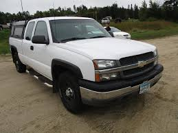 Grand Rapids - Used Chevrolet Silverado 2500HD Classic Vehicles For Sale