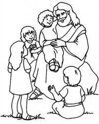 17 Best Images About Bible Coloring Pages On Pinterest With Regard To The Most Brilliant As