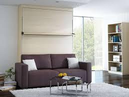 schrankbett wandbett mit sofa leggio linea std vertikal 180