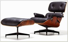 Authentic Hans Wegner Papa Bear Chair by Authentic Eames Lounge Chair And Ottoman Chairs Home