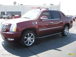 2008 Sonoma Red Cadillac Escalade EXT AWD #36963467   GTCarLot.com ... Cadillac Rides Magazine Cadillac Escalade Truck For Sale Ext In 2002 Ext Archived Test Review Car And Driver 2007 Awd 4dr For Sale 70015 Mcg Used 2004 Cadillac Escalade Base In West Palm Fl 2003 Navi Dvd Leather 60l V8 New Much Less Ostentatious The Truth About Cars 2010 Premium Delray Beach 2008 Sonoma Red 36963467 Gtcarlotcom Base Crew Cab Pickup Auto And Auction
