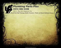 Plumbing Parts Plus Okc Vintage Antique Clawfoot Bath Tub