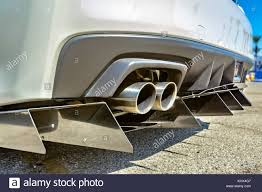 Close Up Of A Dual Exhaust Pipe On A White Car With Tail Spikes ... Dual Exhaust Systems For Chevy Trucks New 2015 Chevrolet 1500 Z 71 Ss True Exhaust Installed Nissan Titan Forum H2 32006 Catback Part 140037 Truck Kits Discount Parts Online Magnaflow Mustang 15717 9904 V6 Free Shipping New Dual W Couts Dodge Ram Srt10 Viper Gibson Performance Tahoe Gmc Yukon Overlay 3 Carlisle Buick Rocky Ridge Videos Mbrp Inside Dodge Ram Forum Myriad Custom Stainless Steel System Repair 45 Unique Rochestertaxius