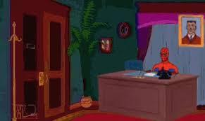 Spiderman Desk Meme Gen by Meme Spiderman Desk U2014 David Dror