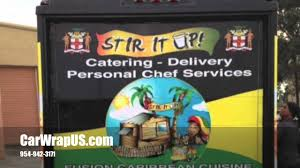 Food Truck, Partial 3M Vinyl Car Wrap, Stir It Up Eatery, Fort ... New York Subs Wings Food Truck Brings Flavor To Fort Lauderdale City Of Fl Event Calendar Light Up Sistrunk 5 Car Wrap Solutions Knows How To Design Your Florida Step Van By 3m Certified Xx Beer Yml Portable Rest Rooms Vinyl Vehicle Burger Amour De Crepes Ccession Trailer This Miami Is Run By Atrisk Youths Wlrn
