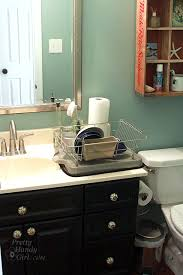 How To Properly Clean Bathroom by How To Survive Without A Kitchen During Renovation Pretty Handy