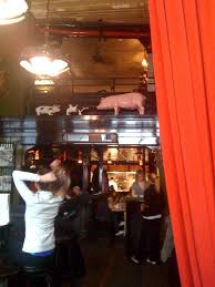 The Breslin Bar Menu by Brunch U2013 The Bld Project