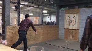 BATL - Axe Throwing Bullseye! - YouTube Bad Axe Throwing Where Lives Youtube Think Darts Are Girly Try Axe Throwing Toronto Star Outdoor Batl At In Youre A Add To Your Next Trip Indy Backyard League Home Design Ideas The Join The Moving Into Shopping Mall Yorkdale Latest News National Federation Menu