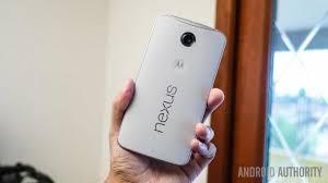 Great deal Nexus 6 for $349 32GB $399 64GB on Amazon
