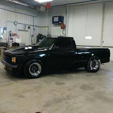 100 Scott Fulcher Trucking Murder S10 Build Pinterest Chevy S10 Chevy Trucks And