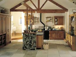 Kitchen Design Fabulous Chic French Country Designs On Budget Modern Great Home Excellent Showing Vintage Look Through Hort With Small