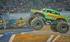 100 Monster Trucks Atlanta Things To Do In This Week Jan 410