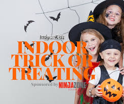 Irvington Halloween Festival Attendance by Indoor Trick Or Treat Events In Indy Rain And Weather Updates