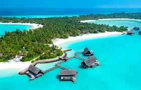 100 Reethi Rah Resort In Maldives OneOnly Luxury Review By