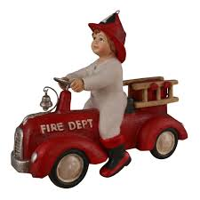 Bethany Lowe Ethan On Fire Truck Christmas Tree Nostalgia Ornament ... Amazoncom Hallmark Keepsake 2017 Fire Brigade 1979 Ford F700 Personalized Truck On Badge Ornament Occupations Lightup Led Engine Free Customization Youtube 237 Best Christmas Tree Ideas Images On Pinterest Merry Fireman Hat Ornament Refighter Truck Aquarium Decoration 94x35x43 Kids Dumptruck 1929 Chevrolet Collectors 2014 1971 Gmc Home Old World Glass Blown