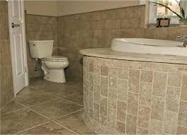 aweinspiring travertine bathroom floor tiles bathroom tiles design