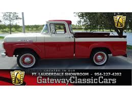 1960 Ford F100 For Sale | ClassicCars.com | CC-952085 Mercedesbenz Shortbonnet Trucks Wikipedia 1966 Chevy C10 Custom Pickup Truck In Pristine Shape The Hottest Colctible Cars You Can Buy For Under 100 Pacific Vs Hayes Off Beaten Path With Chris Connie Old 1960s Rusting In Arizona Desert Stock Video Footage Dodge Power Wagon Page An Illustrated History Of The Flipbook Car And Driver 1960 Ford F100 Classic Youtube Frankenford A Caterpillar Diesel Engine Swap Rusting Delivery Truck From Early 1960sthe Intertional 10 Vintage Pickups 12000 Drive 66 196066 Are Gaing Popularity
