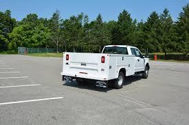 Knapheide Utility Body - Dejana Truck & Utility Equipment
