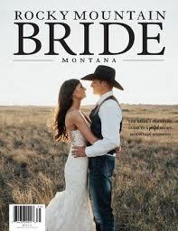 Page 1 Rocky Mountain BRIDE Montana
