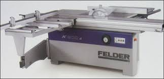 felder k 900s woodworking machine in borivali e mumbai