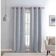 novelty curtains drapes window treatments the home depot