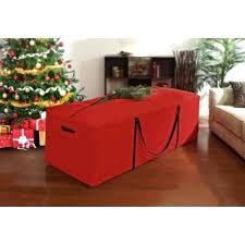 Christmas Tree Storage Bags More Views Simplify Bag Upright Amazon