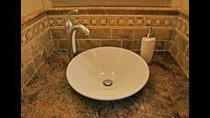 glasfliesen badezimmer ideen
