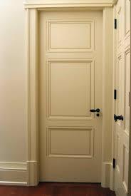 Interior Door Trim Styles S East September Swing Custom Panel