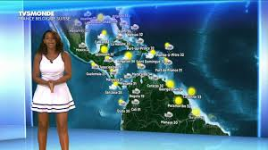 meteo a port la nouvelle fall pour la meteo du 2016 08 30 sur tv5 monde