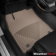 Aries 3d Floor Mats by The Weathertech Laser Fit Auto Floor Mats Front And Back
