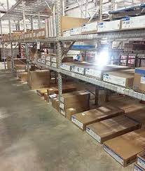 warehouse southeast electrical supply perry ga