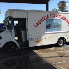 Taqueria Los Michoacanos - Houston Food Trucks - Roaming Hunger