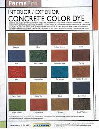 central texas decorative concrete projects by myers concrete