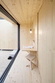 micro courtyard house jidipi