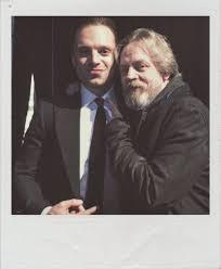 Sebastian Stan And Mark Hamill On We Heart It