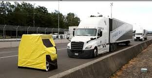 Daimler Sets Deliberate Pace For Autonomous Trucks | Bulk Transporter 2019 Pickup Truck Of The Year How We Test Ptoty19 Honda Ridgeline Proves Truck Beds Worth With Puncture Test 2018 Experimental Starship Iniative Completes Crosscountry 2017 Toyota Tundra 57l V8 Crewmax 4x4 8211 Review Atpc To Platooning In Arctic Cditions Business Lapland Group Seven Major Models Compared Parkers Testdrove Allnew Ford Ranger And You Can Too News Hightech Crash Testing Scania Group The Mercedesbenz Actros Endurance Tests Finland Future 2025 Concept Road Car Body Design Ontario Driving Exam Company Failed Properly Road Truckers
