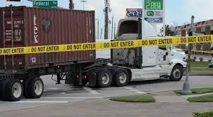 Man In Wheelchair Struck By Big Rig In East Houston, Police Say ... Cdllife Local Cdl Drivers Wanted In Houston Tx And Get Paid 800 Jr Schugel Student Best Truck Driver Resume Example Livecareer Driving Jobs By Location Roehljobs Navajo Express Heavy Haul Shipping Services Careers 10 Cities For The Sparefoot Blog Gulf Intermodal Hot Commodity The Shale Boom Truckers Wsj Paul Transportation Inc Tulsa Ok Trucking Archives Success Gulfport Ms
