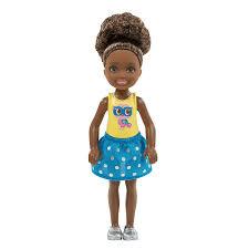 Barbie Doll Cartoon All