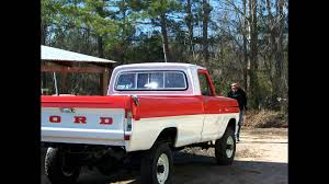 1972 Ford F250 High Boy 4X4 - YouTube 1956 Ford F100 Street Rod 466 Cu Inch Purple Ford Truck Modification Ideas 89 Stunning Photos Design Listicle Pics Of Lowered 6772 Trucks Page 21 16 Crew Cab Google Search Vintage Truckdomeus Image Result For Fire Interior 164 M2 Machines Trucks 72 F100 Custom 4x4 Diecastzone