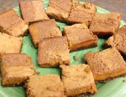 Krusteaz Pumpkin Pancake Mix Ingredients by Get Pumped Over These Pumpkin Pie Bars Kel U0027s Cafe Of All Things