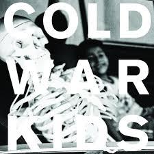 Cold War Kids Hospital Beds by Cold War Kids Music Fanart Fanart Tv