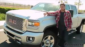 2015 GMC Sierra Denali: A Big Rig For The Boss - YouTube Filebig Jimmy 196061 Gmc Truckjpg Wikimedia Commons Big Bright And Beautiful Jacob Andersons 2015 Sierra Denali Bangshiftcom Ebay Find This 1977 Astro 95 Is A Barn Antiques Take Over 104 Magazine Vintage Rig Rigs Biggest Truck And Semi Trucks Gets Tint Southern Tint Trucks Gmc Decent 1978 Astro Cabover Truck Autostrach Just Car Guy Coolest Transporter Ive Come Across In A Long Time Named Most Ideal Popular Brand For Third Straight Year Gmc File1991gmcsemitruck04964jpg Things To Wear Pressroom United States 2500hd