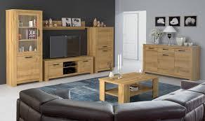 modernes wohnzimmer habana 6 teilig in alteiche