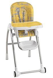 modern high chairs 20 high chairs that won t wreck your decor